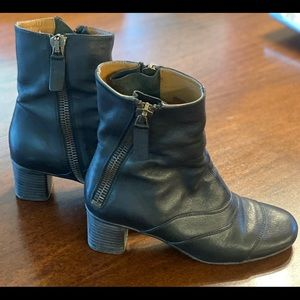 Chloe Lexie ankle boots